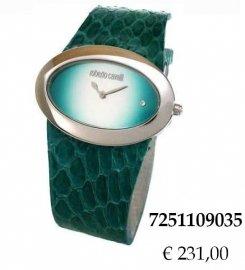 Orologio Roberto Cavalli donna 7251109035