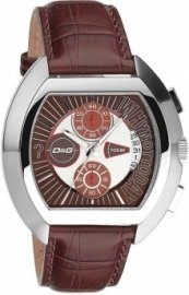 Orologio D&G Time uomo HIGH SECURITY DW0213