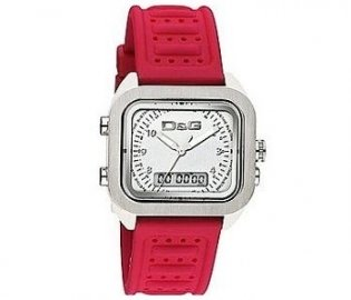 Orologio D&G Time unisex TIME VOCALS DW0300