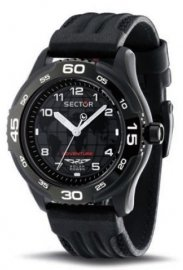 Orologio Sector uomo MOUNTAIN ADVENTURE SOLAR POWER R3251198025
