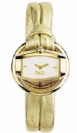 Orologio D&G Time donna SQUAW GOLD DW0166