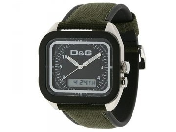 Orologio D&G Time unisex TIME VOCALS DW0297