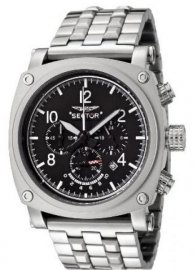 Orologio Sector uomo COMPASS CHRONO RETROGRADE R3273907025