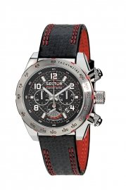 Orologio Sector uomo RACE SS 3271660025