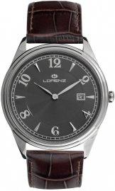 Orologio Lorenz uomo NEW CLASSICO 26981BB-M