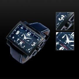 Orologio Montres De Luxe uomo 6464-OS-AC-BKWT