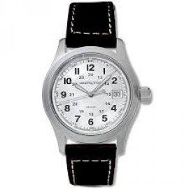 Orologio Hamilton uomo KHAKI H684410