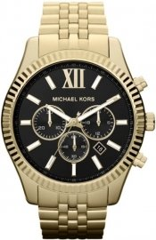 Orologio Michael Kors unisex LEXINGTON MK8286