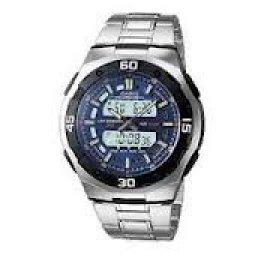 CASIO DIGITALE orologio uomo   CS AQ164WD2A