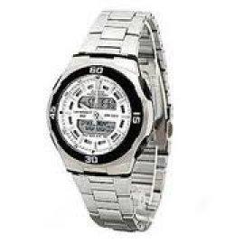 Casio Multifunzione orologio uomo CS AQ164WD7A