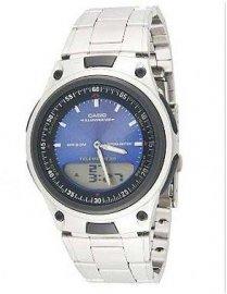 Casio digitale lcd orologio uomo CS AW80D2