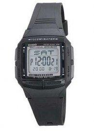 Casio digital lcd orologio uomo CS DB361A