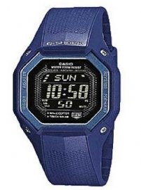 Casio Multifunzione orologio uomo CS GW056E2