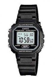 Casio Digital lcd orologio uomo CS LA20WH1B